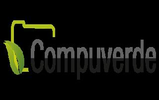 Compuverde logo