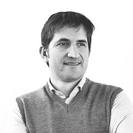 Dr Emiliano Casalicchio