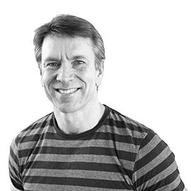 Professor Lars Lundberg