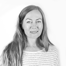 Dr Marie Persson