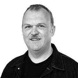 Professor Markus Fiedler
