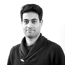 Shahrooz Abghari