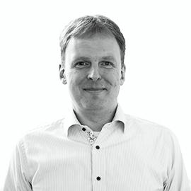 Dr Stefan Axelsson