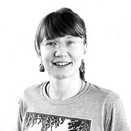 Dr Yulia Sidorova