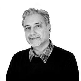 Assoc. prof Siamak Khatibi