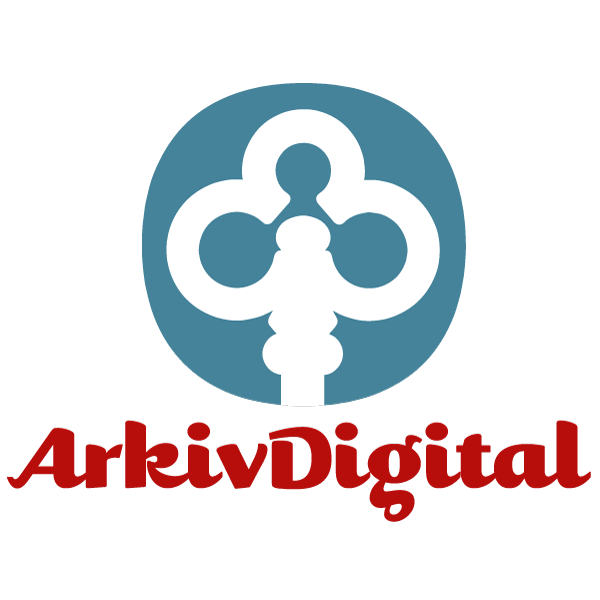 Arkiv digital logo