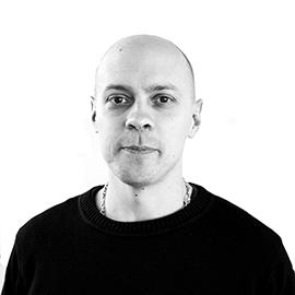 Professor Niklas Lavesson