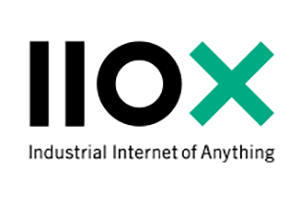 IIOX - Industrial Internet of Anything's logo