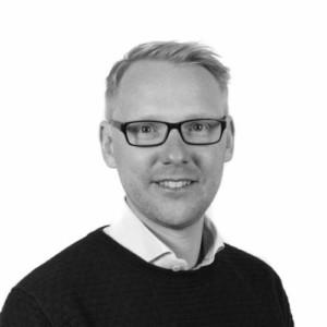 Dr Fredrik Erlandsson