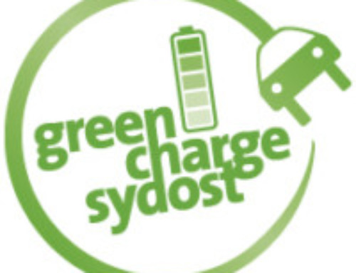 The GreenCharge cooperation