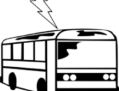 Decision support for procurement of electric buses in public transport