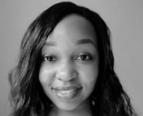 Judith Oginga-Martins
