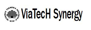 ViaTecH Synergy Logo